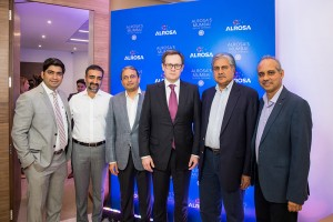 Mr. Jim Vimadalal, Mr. Milan Choksi, Mr. Russel Mehta, Mr. Evgeny Agureev, Mr. Anoop Mehta, Mr. Mehul Shah